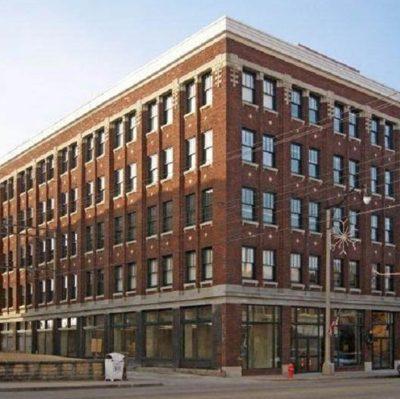 Wells Building Senior Apartments Sapulpa OK Commercial Construction 1