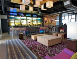 Aloft Hotel Tulsa OK Commercial Construction 3