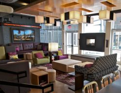 Aloft Hotel Tulsa OK Commercial Construction 4