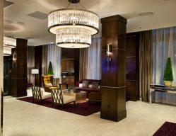 Ambassador Hotel Wichita KS Commercial Construction 1