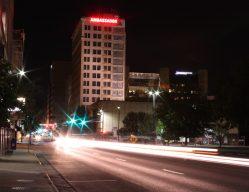 Ambassador Hotel Wichita KS Commercial Construction 12