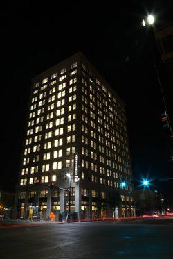 Ambassador Hotel Wichita KS Commercial Construction 13