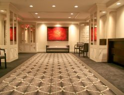 Ambassador Hotel Interior Kansas City MO Commercial Construction 3