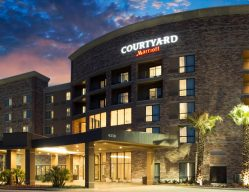 Courtyard By Marriott Flower Mound TX Commercial Construction 3