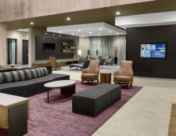 Courtyard By Marriott Flower Mound TX Commercial Construction 6