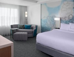 Courtyard By Marriott Flower Mound TX Commercial Construction 7