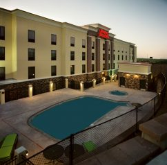 Hampton Inn Tulsa OK Commercial Construction 3