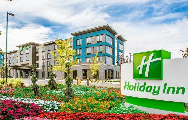 Holiday Inn Hillsboro OR Commercial Construction 6