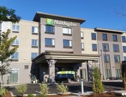 Holiday Inn Hillsboro OR Commercial Construction 1