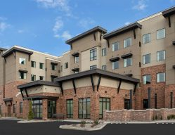 Residence Inn Bend OR Commercial Construction 2