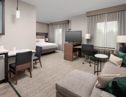 Residence Inn Bend OR Commercial Construction 4