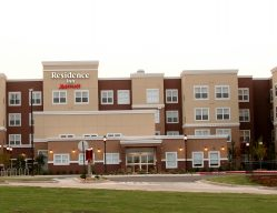 Residence Inn Stillwater OK Commercial Construction 1