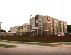 Residence Inn Stillwater OK Commercial Construction 2
