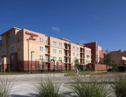 Residence Inn The Colony TX Commercial Construction 1