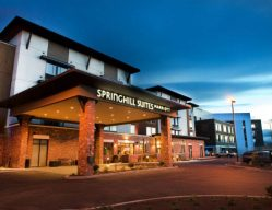 Springhill Suites Bend OR Commercial Construction 3