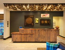 Springhill Suites Bend OR Commercial Construction 4