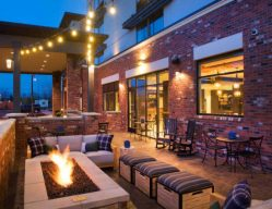 Springhill Suites Bend OR Commercial Construction 8