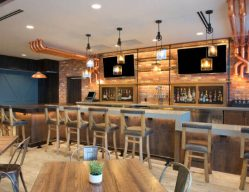 Springhill Suites Bend OR Commercial Construction 9