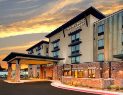 Springhill Suites Bozeman MT Commercial Construction 2