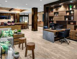 Springhill Suites Bozeman MT Commercial Construction 4