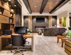 Springhill Suites Bozeman MT Commercial Construction 5