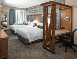 Springhill Suites Bozeman MT Commercial Construction 6