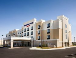 Springhill Suites Multiple Locations Commercial Construction 2