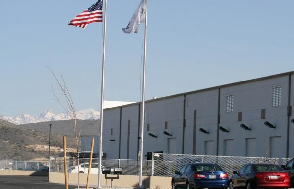 Canyon Business Park Elko NV Commercial Construction 1