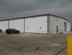 Center Industries Wichita KS Commercial Construction 1