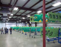 Center Industries Wichita KS Commercial Construction 6