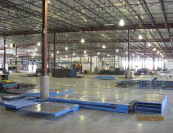Federal Express Tulsa OK Commercial Construction 1