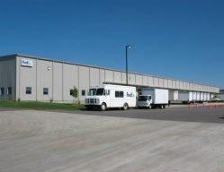 Federal Express Tulsa OK Commercial Construction 4