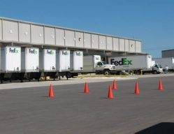 Federal Express Tulsa OK Commercial Construction 7