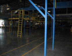 Federal Express Tulsa OK Commercial Construction 10