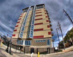 The Beat Condos Exterior Building Dallas TX Commercial Construction 4
