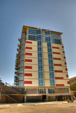 The Beat Condos Exterior Building Dallas TX Commercial Construction 9