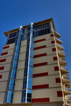The Beat Condos Exterior Building Dallas TX Commercial Construction 11