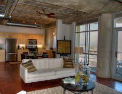 The Beat Condos Internal Dallas TX Commercial Construction 2