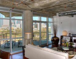 The Beat Condos Internal Dallas TX Commercial Construction 3