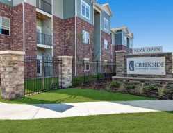Creekside Apartments Broken Arrow OK Commercial Construction 2