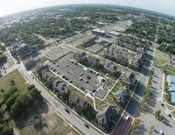 Kendall Whittier Apartments Tulsa OK Commercial Construction 3
