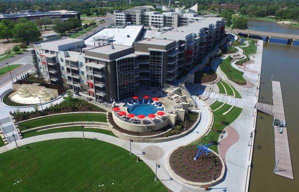 River Vista Wichita KS Commercial Construction 3