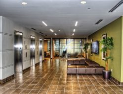 Cigna Regional Headquarters Interior Plano TX Commercial Construction 2