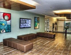 Cigna Regional Headquarters Interior Plano TX Commercial Construction 4