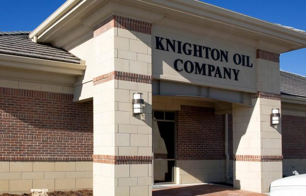 Knighton Oil Wichita KS Commercial Construction 2