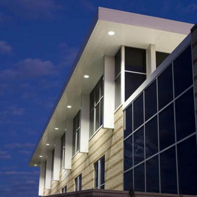 Northrock Office Center Wichita KS Commercial Construction 4