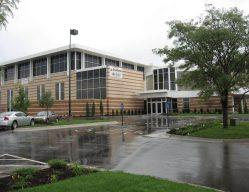 Northrock Office Center Wichita KS Commercial Construction 1