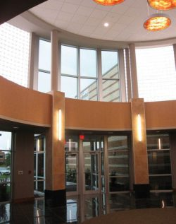 Northrock Office Center Wichita KS Commercial Construction 2