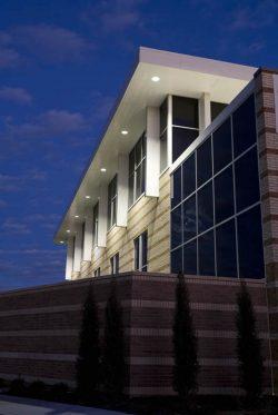 Northrock Office Center Wichita KS Commercial Construction 4