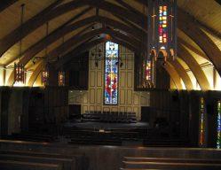 First United Methodist Church Broken Arrow OK Commercial Construction 5